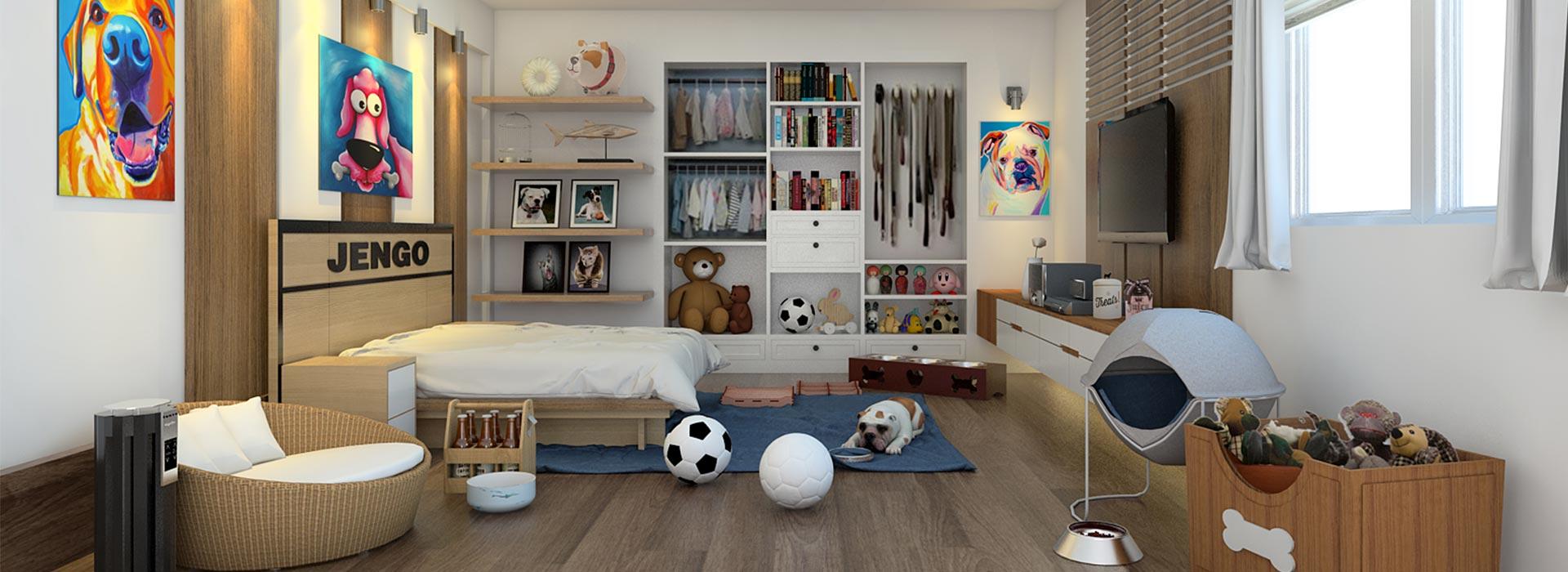 Flooring Premier Homes
